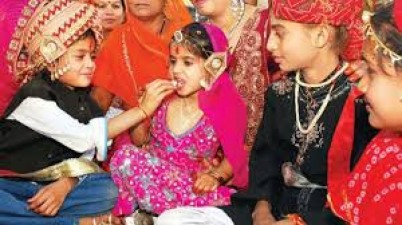 Himachal has highest number of child marriage cases
