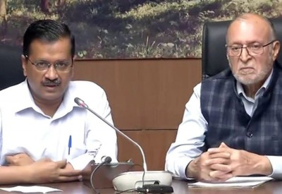 Gyms, hotels and markets to be opened in Delhi, Kejriwal government sent proposal to LG