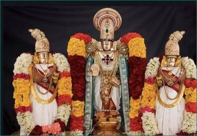 Srivari Kalyanotsav Seva tickets will be available online from today