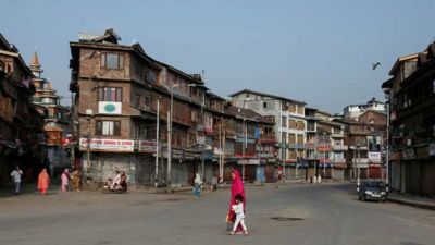 New dawn in Kashmir 72 years later, Governor assesses situation, condition normal