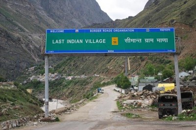 Uttarakhand government monitoring China border, will discuss in meeting of Home Secretary