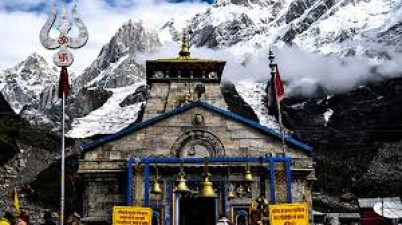 People going to Kedarnath will have to undergo corona test