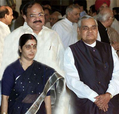 Sushma Swaraj death: Know the lesser-known facts about Eccentric genius