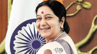 Two days of state mourning in Delhi and Haryana in the memory of Sushma Swaraj