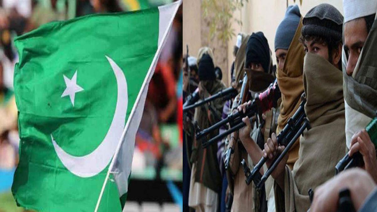सुरक्षा एजेंसियों ने किया सतर्क, बड़े आतंकी हमले की साजिश रच रहा जैश, कई राज्यों में अलर्ट घोषित