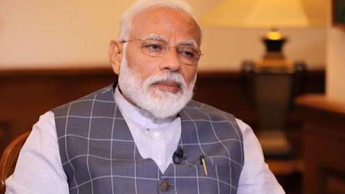 आज रात 8 बजे राष्ट्र को सम्बोधित करेंगे पीएम मोदी, जनता को देंगे जम्मू कश्मीर की जानकारी