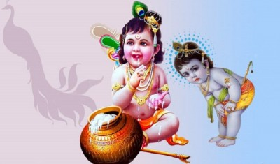 Janmashtami: Know in which direction the photo of Lord Krishna to be placed
