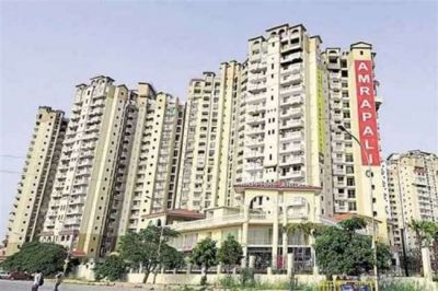 Another FIR lodged against Amrapali Group