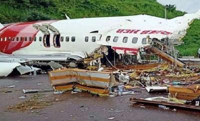 Two passengers who fell victim to Kerala plane crash tested corona positive