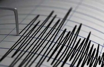 Earthquake tremors felt in Assam and Odisha in morning, people flee out of homes in panic