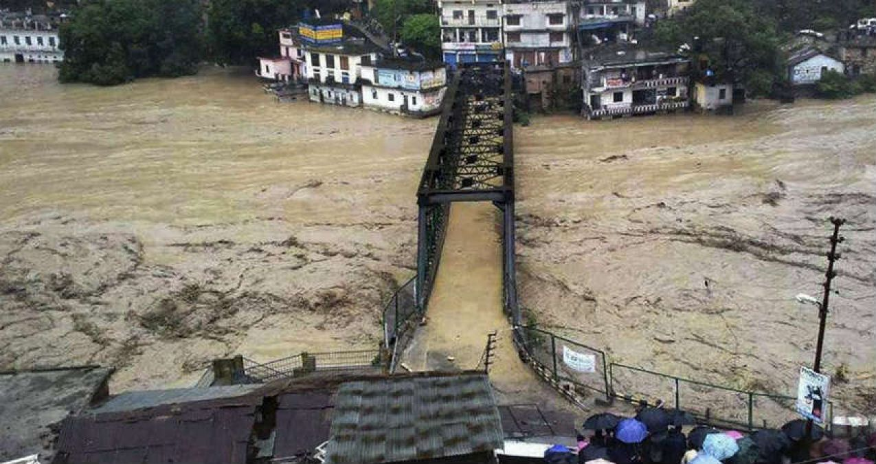 Uttarakhand: Two killed in cloudburst in Tehri, heavy rain alert in Rudraprayag
