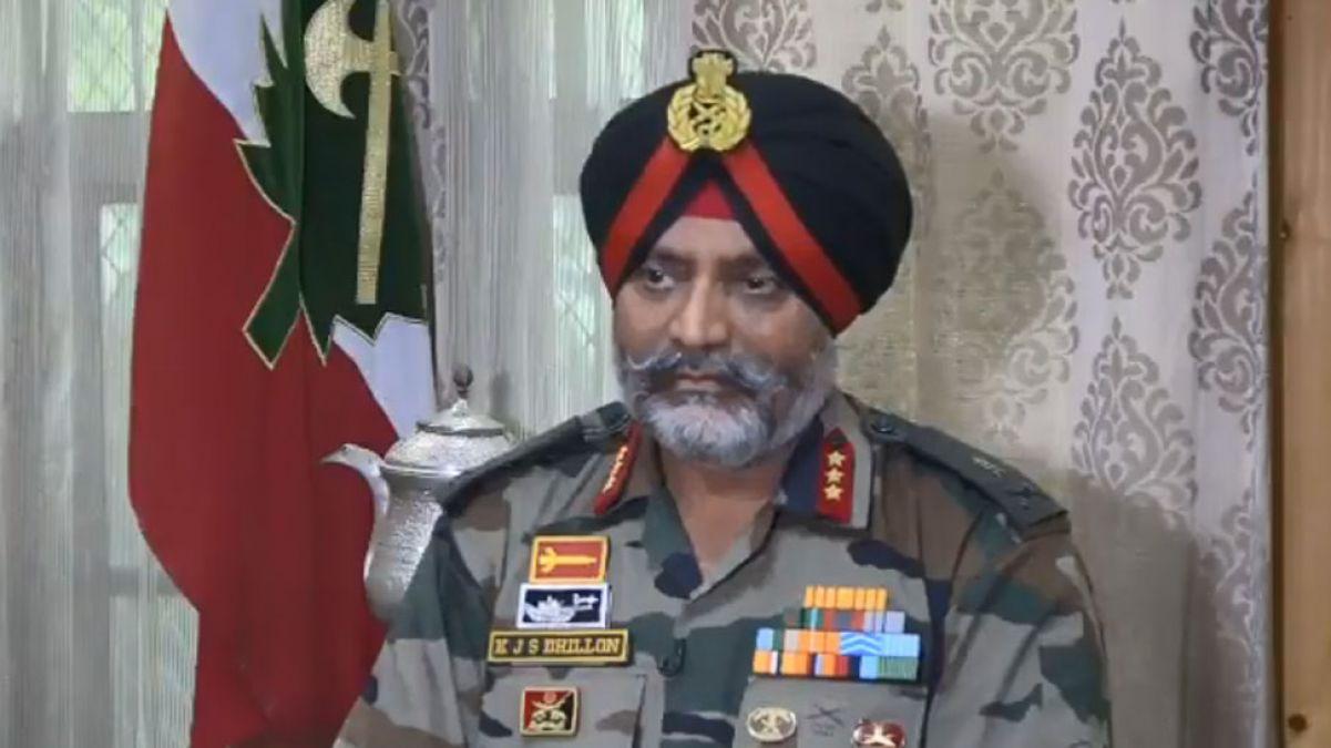 VIDEO: भारतीय सेना की पाक को खुली चेतावनी, कहा- घाटी की शांति भंग करने वाला ख़त्म कर दिया जाएगा