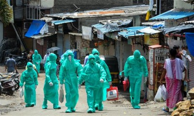 Uttarakhand: 501 new cases reported, corona infection spreading rapidly