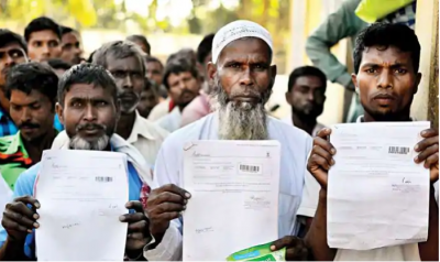 Assam NRC: How many out of 40 lakh people will go to Bangladesh, 22 days remaining in judgement