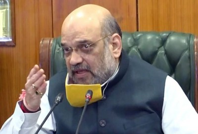 Home Minister Amit Shah recovers from Coronavirus