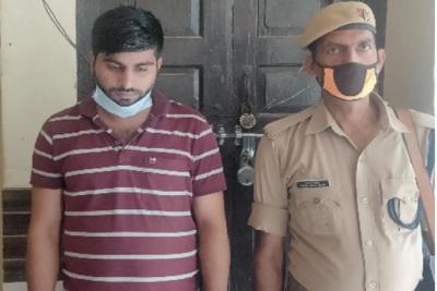 Two cases of sedition registered in Uttar Pradesh, PFI member arrested in Shamli