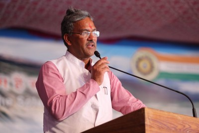 Chief Minister Rawat will take account of secretaries of every department