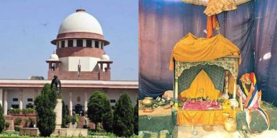 Ayodhya case: Supreme Court asks, is the descendant of Shri Ram it still in Ayodhya ?