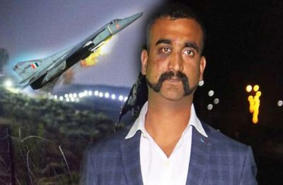 Wing Commander Abhinandan Fit to Fly Fighter Jets Again after Clearing Medical Tests
