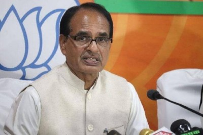 Madhya Pradesh CM Shivraj Singh Chouhan to Donate Blood Plasma After Recovering From Corona