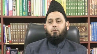 Maulana's advice to Muslims on Bakrid; gave such instructions on things to avoid