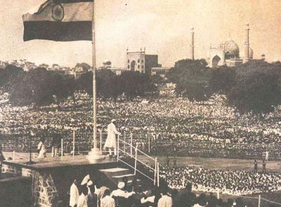 Do you know these interesting facts associated with India's independence