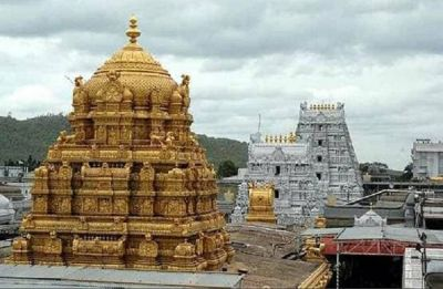 US businessmen donated Rs 14 crore to Venkateshwara Temple but kept this condition