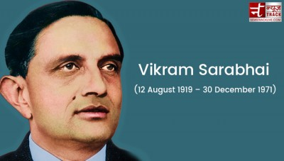 Birthday: Vikram Sarabhai was leading physicist to top Indian space science