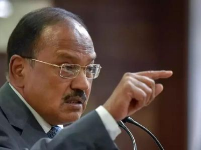 NSA Doval to stay in Kashmir for three more days