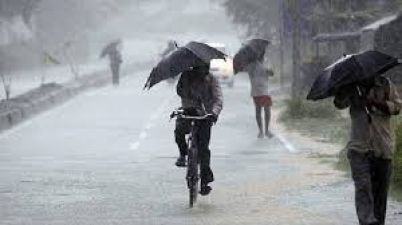 Relief news for drought-hit Jharkhand, met department predicts heavy rain for four days
