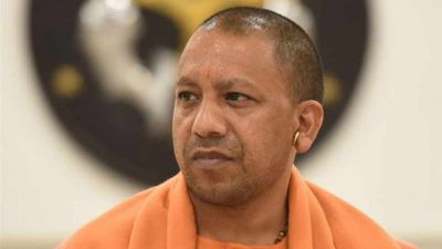 CM Yogi left on a three-day Russia tour, will seek investment for UP