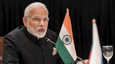 PM Modi's big statement on Section 370 says,