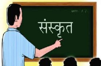 Government prepares new course for schooling in Sanskrit