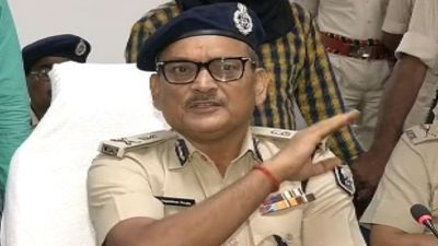 The case of removing Inspector is creating hedlines, DGP says- all will be investigated