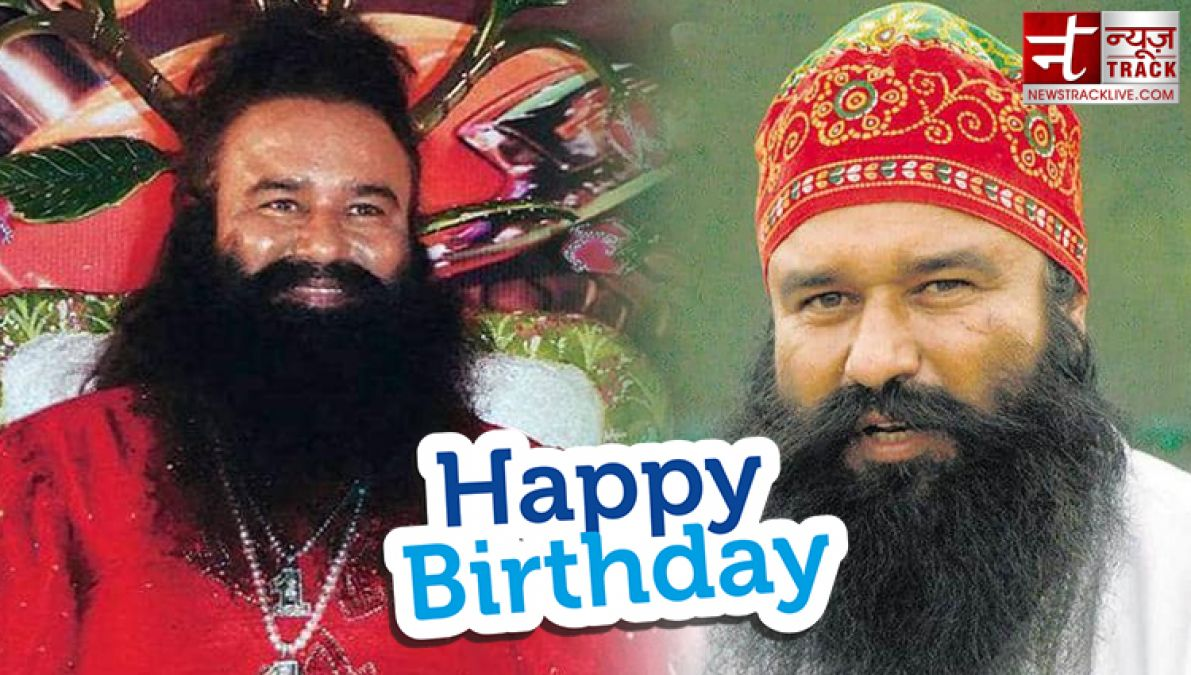 Birthday Special: This is how Ram Rahim fell after his activities got exposed!
