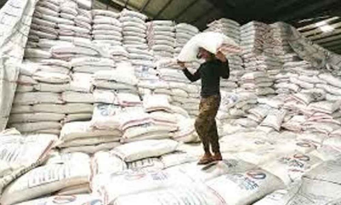 2.60 lakh kg of rice stolen by bikes and scooters, CBI probe launched