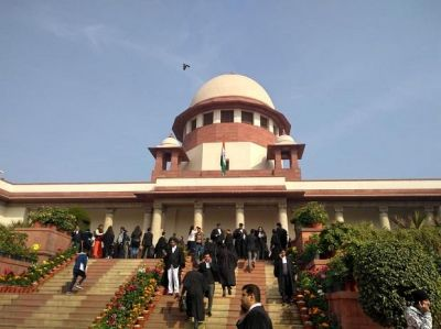 Karnataka MLAs demand early hearing, Supreme Court refuses