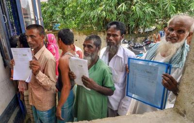 Supreme Court's big order on Assam NRC, fate of 40 lakh people is to be decided