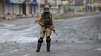 SC refuses to intervene in Jammu and Kashmir issue, says give time to government