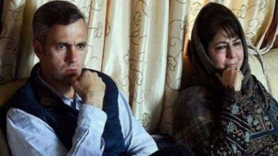 Supreme Court may hear release of Omar and Mehbooba today