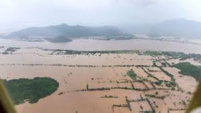 Heavy rains wreak havoc in country's southwest states, 197 people lost their lives