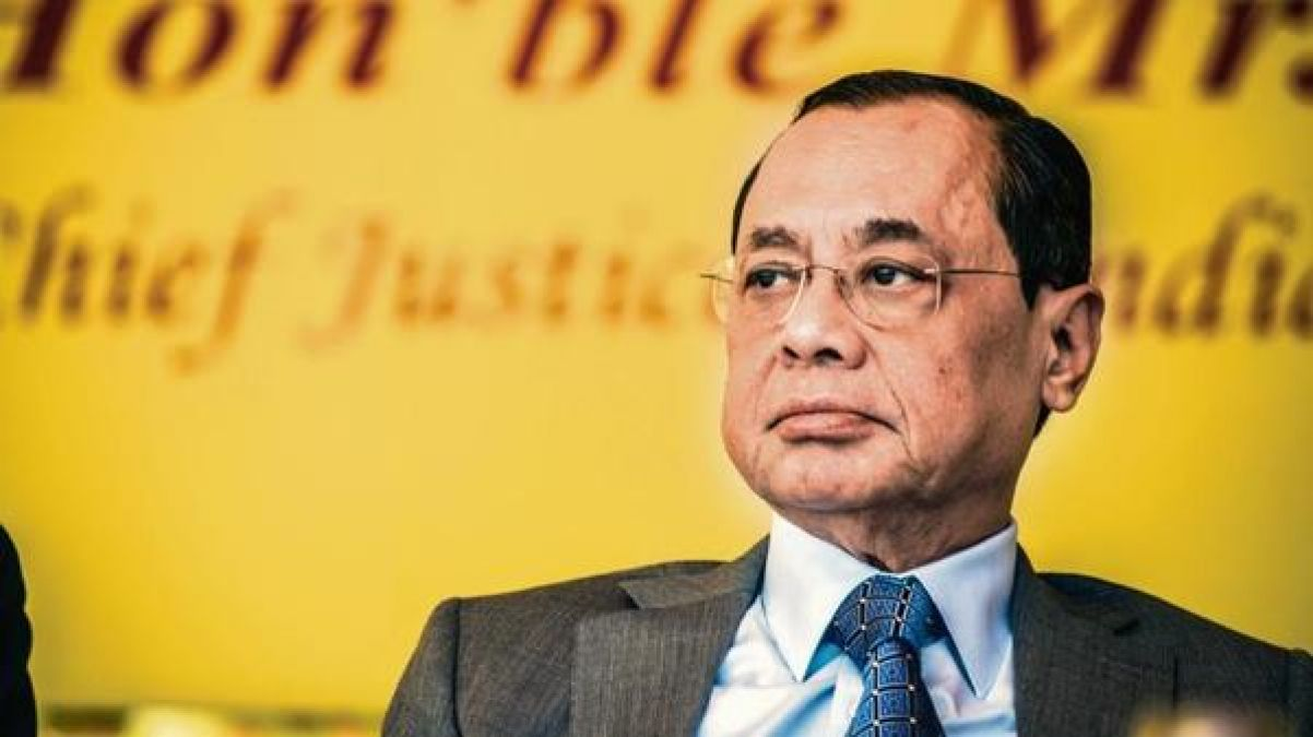 CBI Does a Good Job When There's no Political Overtone to a Case: CJI
