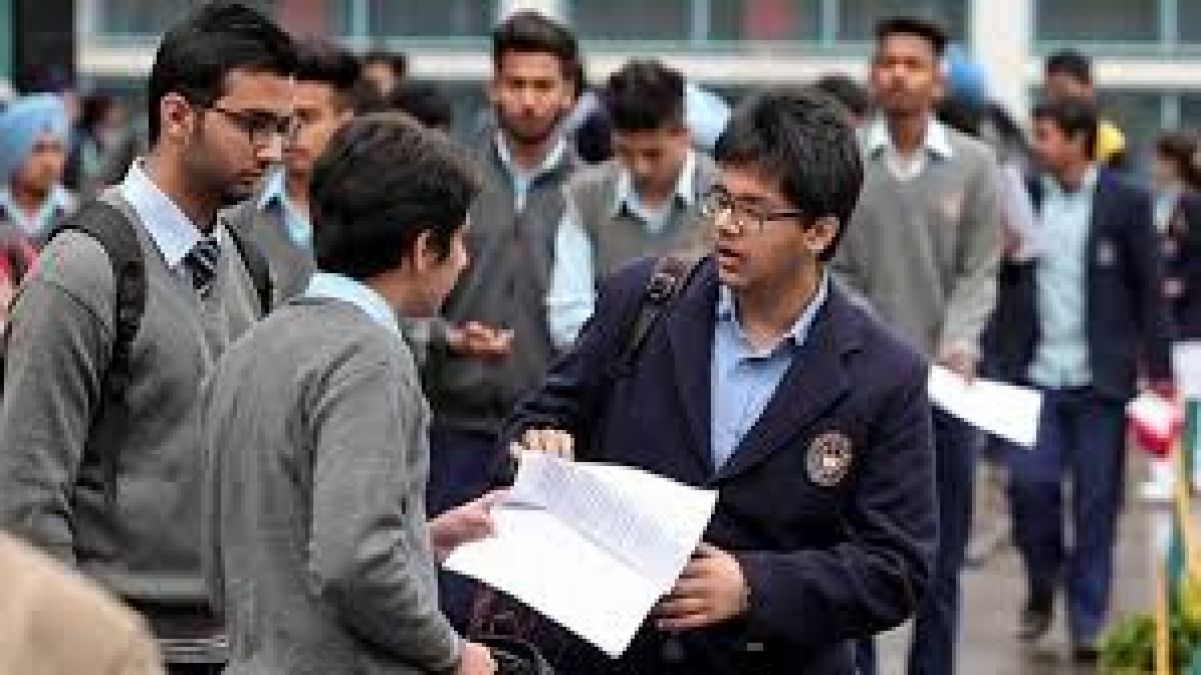CBSE gives major relief to SC and ST students in Delhi