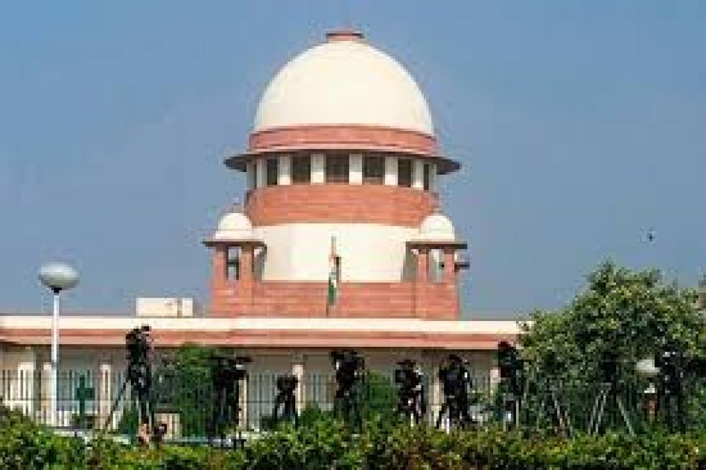 Supreme Court imposes fines on seven states, these are the reasons