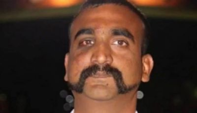 Wing Commander Abhinandan Varthaman to get Vir Chakra on Independence Day