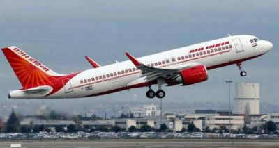 Dogs were wandering on the runway before Air India's flight landed and then...!