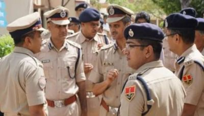 Jaipur: Communal outbreak, section 144 enforced in many areas
