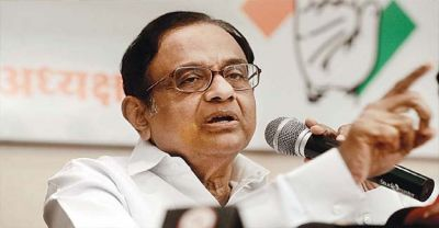 Rahul wants the freedom to meet Jawans and Kashmiris: P. Chidambaram