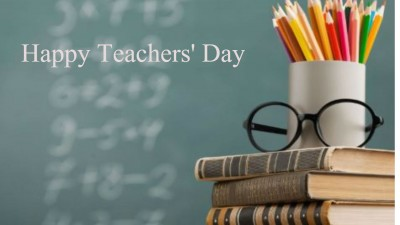 Teacher's Day: You will win the heart of teachers with this speech