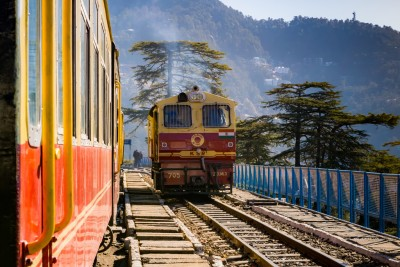 Private operators to pay Railways if trains gets delayed or arrives early